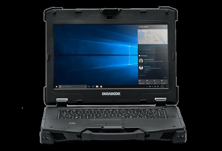 Durabook Z14I Laptop